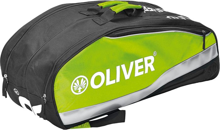 Thermobag Oliver Racketbag X12